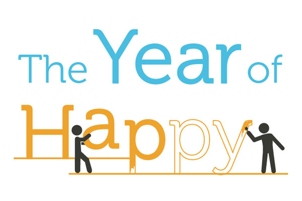 Year of Happy