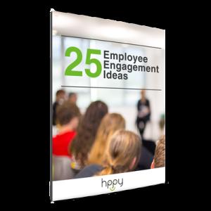 25 Employee Engagement Ideas eBook