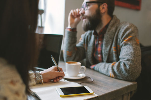 Start Talking Now: Improve Engagement with a Stay Interview