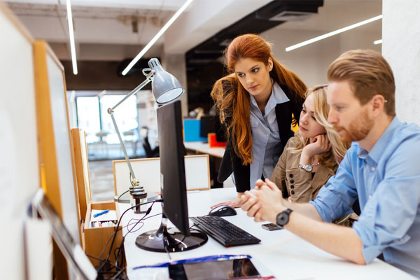 Using Technology to Improve Engagement and Boost Productivity