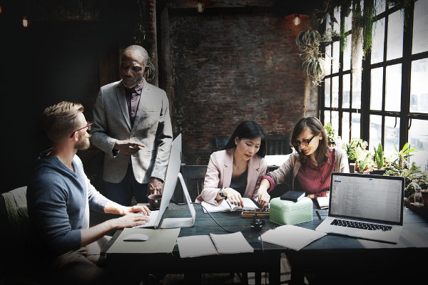 Workplace Inclusion, Diversity and Mentoring