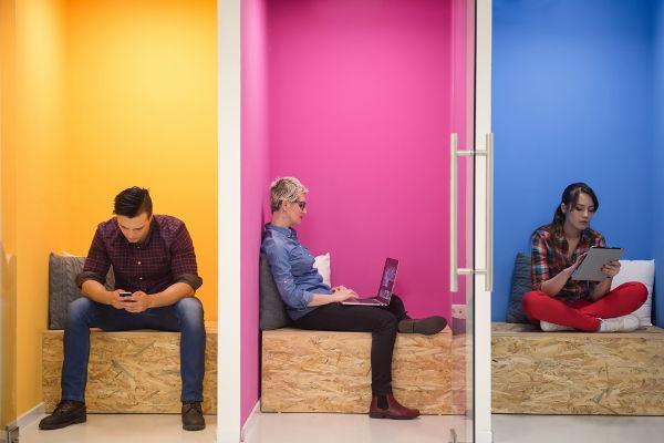 Correlating HR Consumerization and Minimizing Turnover