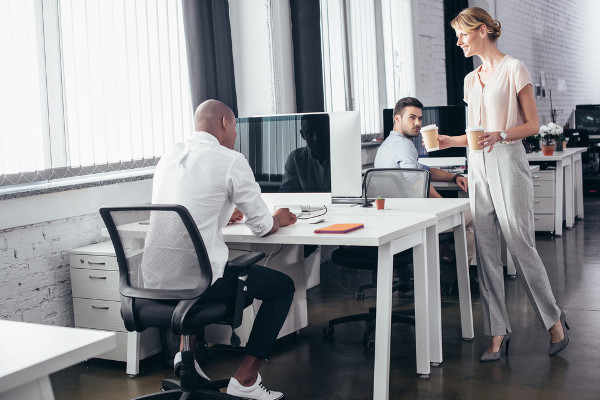 Succession Management, Leadership and Mentoring